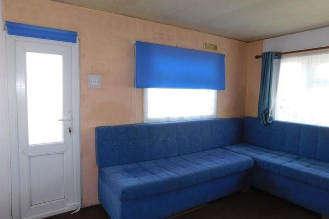 Lounge 2 of Sunnyside Park, Ses Lane, Ingoldmells PE25