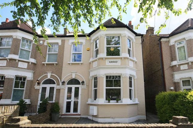Thumbnail Property to rent in Witham Road, Isleworth