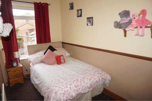 Bedroom Two of Kay Street, Stalybridge SK15