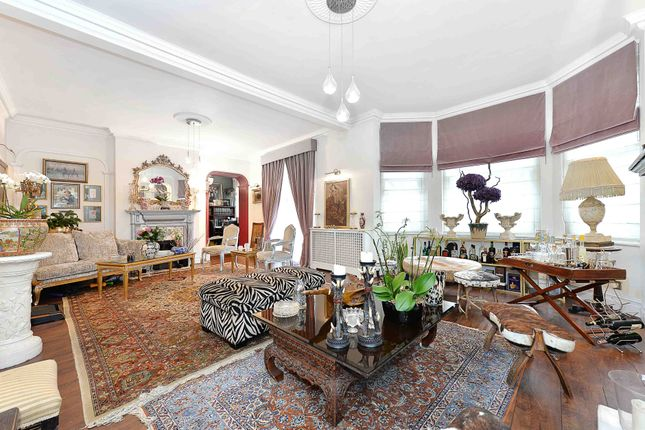 Thumbnail Flat to rent in 33 Palace Mansions, Earsby Street