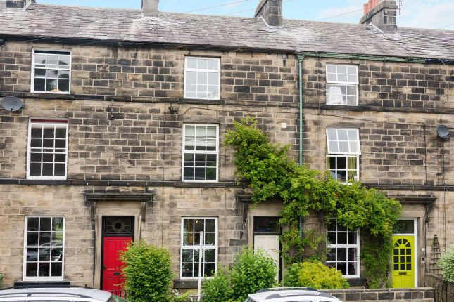 Thumbnail Terraced house for sale in Ashfield Place, Ilkley Road, Otley
