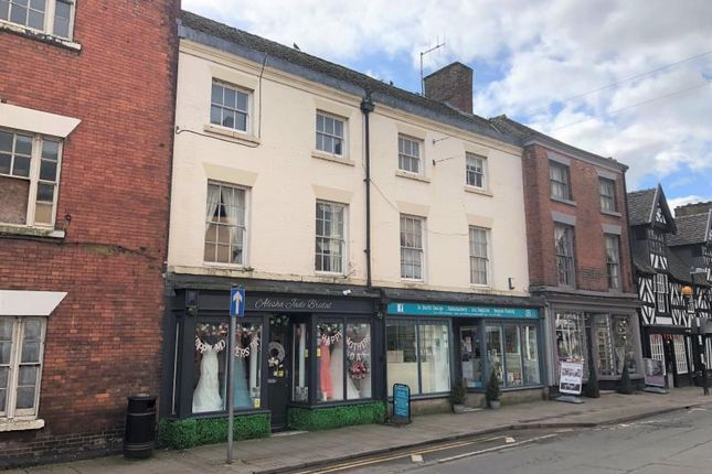 Retail premises for sale in 71-73, High Street, Cheadle
