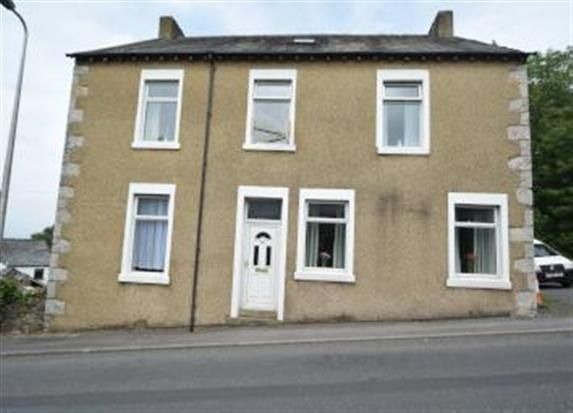 Thumbnail Property to rent in Ireleth Road, Askam-In-Furness