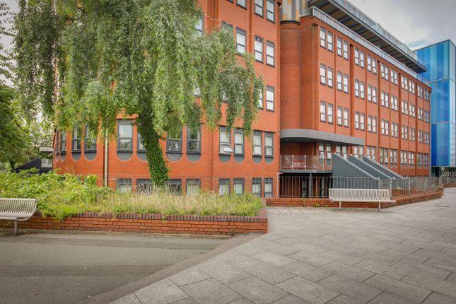Thumbnail Flat to rent in 5 Mercury Gardens, Romford, Essex