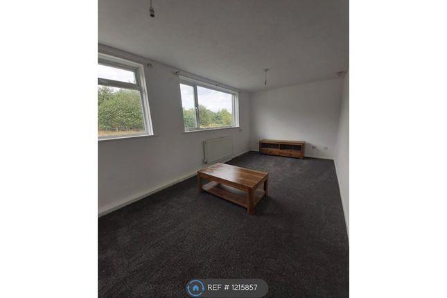 1 bed flat to rent in Pauls Walk, Lichfield WS13