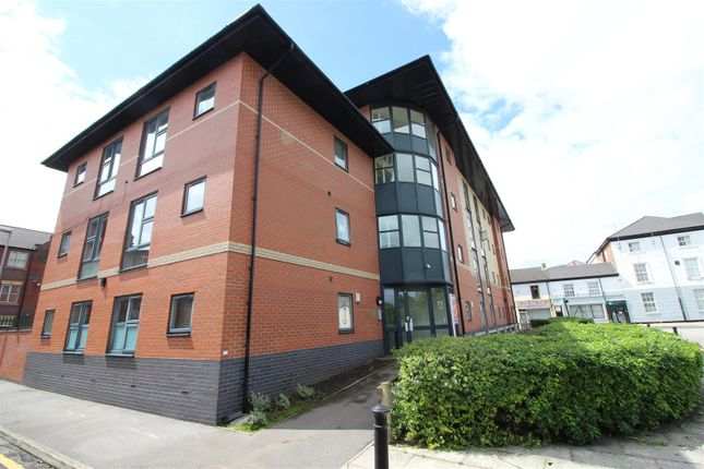 Thumbnail Property for sale in Reed Street, Hull