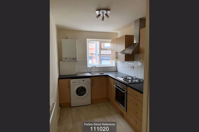 Thumbnail Flat to rent in Montague Road, Sale
