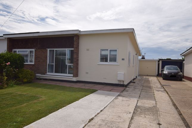 3 bed bungalow for sale in Mountney Drive, Pevensey Bay