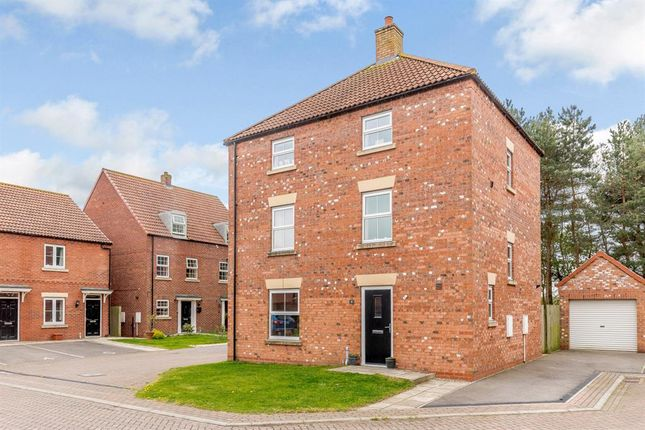 Stone Cross Court, Easingwold, York YO61