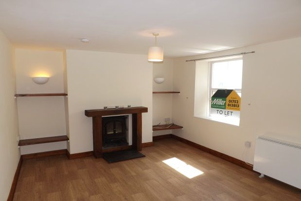 2 bed property to rent in St Andrews Street, Millbrook, Cornwall