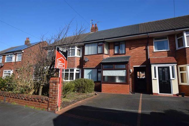 Thumbnail Property to rent in Stainforth Avenue, Bispham, Blackpool