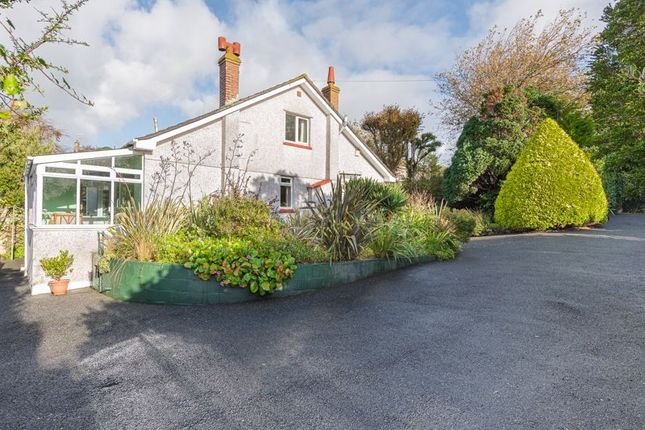 Thumbnail Property for sale in Alexandra Road, Penzance