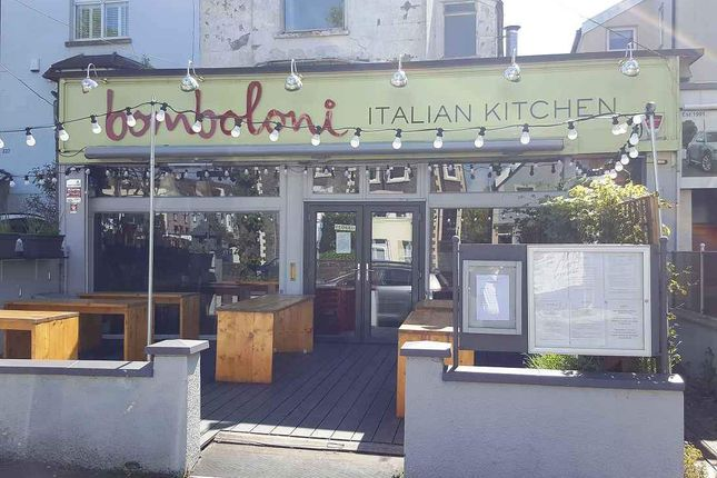Thumbnail Restaurant/cafe to let in Gloucester Road, Bishopston, Bristol