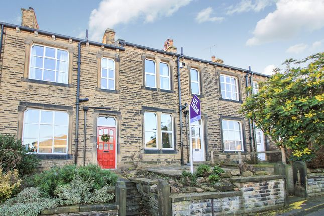 Thumbnail Terraced house to rent in Rushton Street, Calverley, Pudsey
