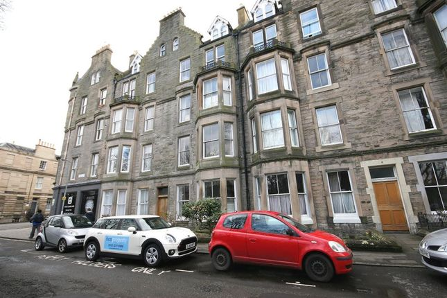 Thumbnail Flat to rent in Argyle Park Terrace, Edinburgh