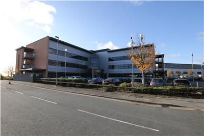 Thumbnail Office to let in First Floor, Capitol Court, Barnsley, South Yorkshire
