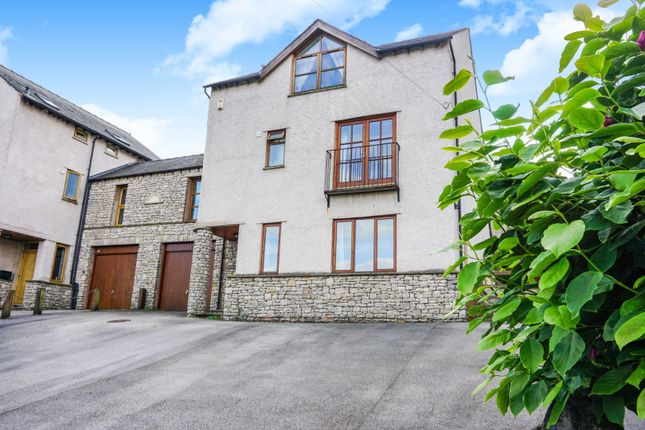 Thumbnail Link-detached house for sale in Windermere Road, Kendal