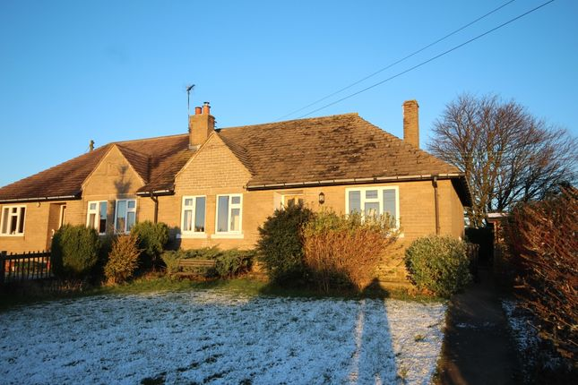 Thumbnail Bungalow to rent in Swinsty View, Norwood