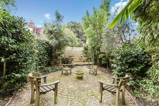 4 bed terraced house for sale in Hurlingham Road, London