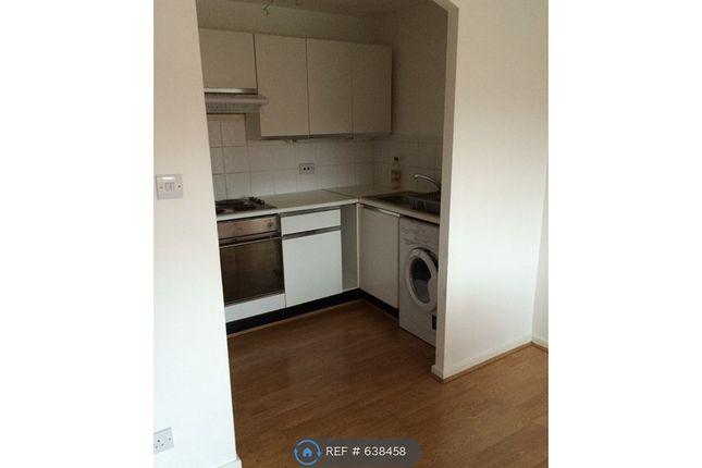 Kitchen of Kipling Drive, Colliers Wood, London SW19