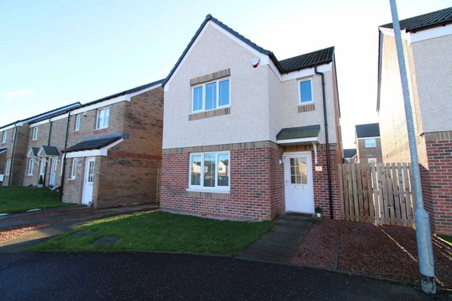 Thumbnail Property for sale in Barleycorn Path, Carnbroe, Coatbridge, North Lanarkshire
