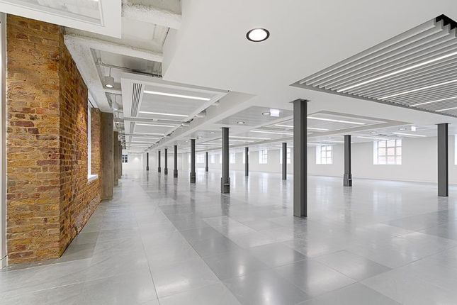 Thumbnail Office to let in Tooley Street, London