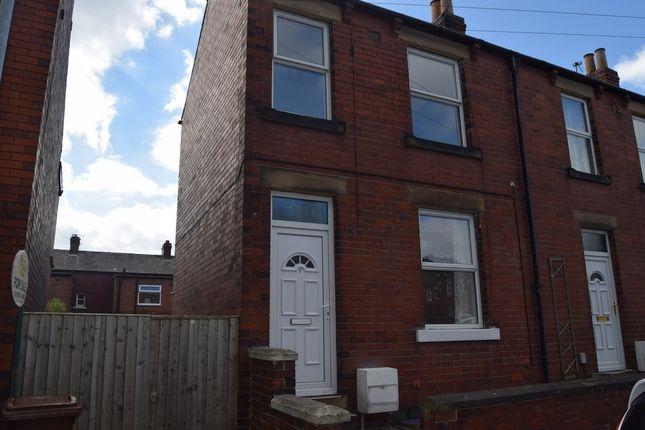 Thumbnail End terrace house to rent in Denholme Drive, Ossett