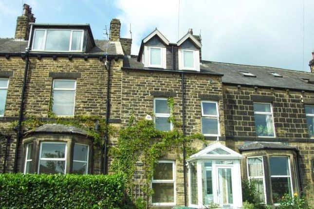 Thumbnail Property to rent in Clifton Terrace, Ilkley