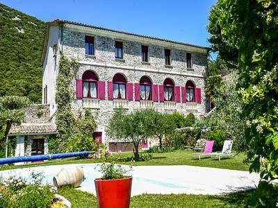 8 bed property for sale in Ganges, Hérault, France