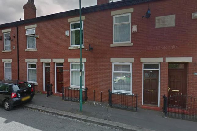 Thumbnail Property to rent in Pink Bank Lane, Longsight, Manchester