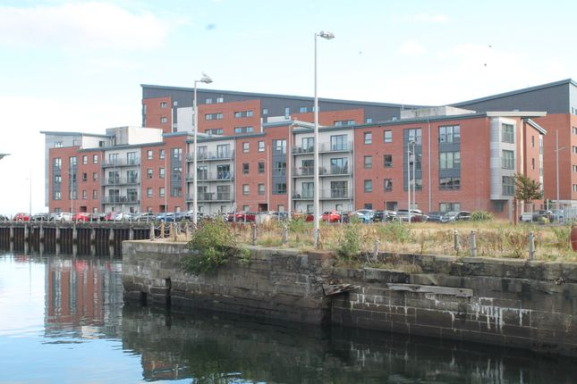 2 bed flat for sale in South Victoria Dock Road, City Quay, Dundee, Angus DD1