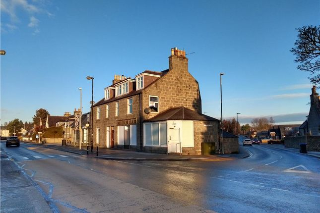 Thumbnail Retail premises for sale in 2 Donside Road, Alford, Aberdeenshire