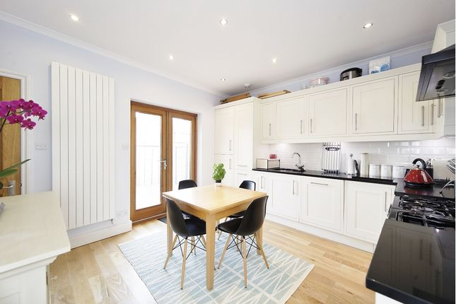 Thumbnail Property to rent in Tivoli Road, West Norwood, London