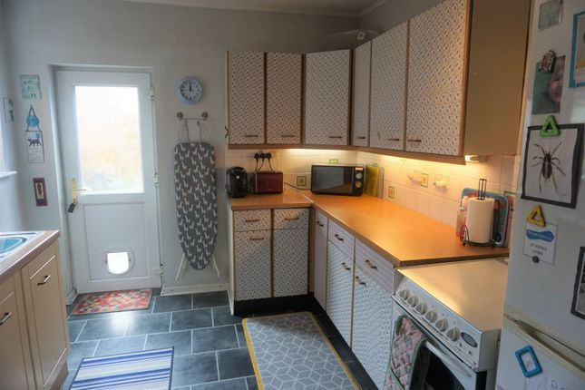 Kitchen of Spring Bank West, Hull HU3