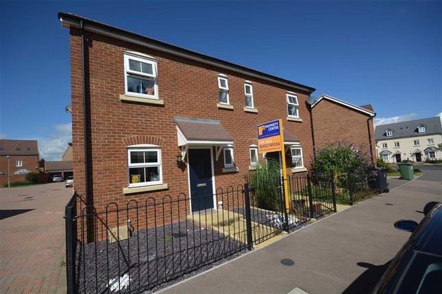 Thumbnail Property to rent in Amport Lane Kingsway, Quedgeley, Gloucester