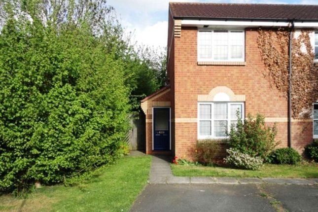Thumbnail Property to rent in Speedwell Drive, Hamilton, Leicester