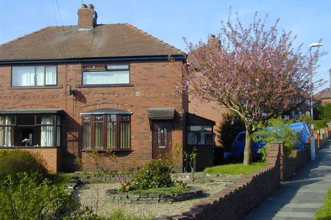 Thumbnail Semi-detached house to rent in Alderley Street, Ashton-Under-Lyne
