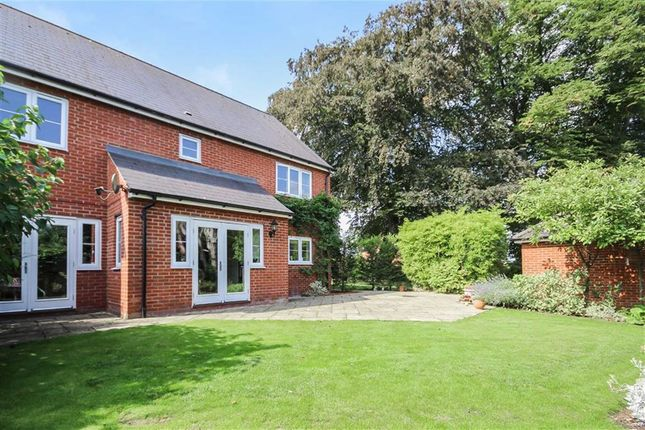 Thumbnail Detached house for sale in Elm Grove, Calne, Wiltshire