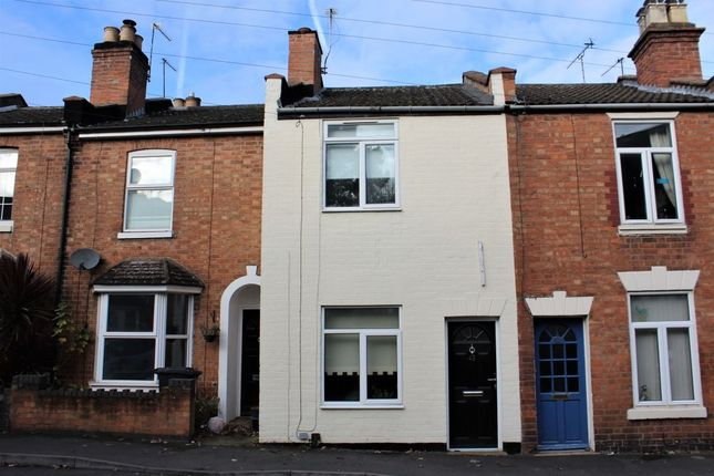 Property for sale in St. Georges Road, Leamington Spa