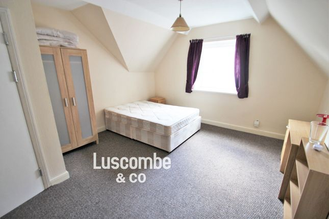Thumbnail Room to rent in Devon Place, Newport