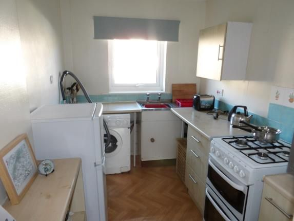 Kitchen of Elephant Lane, St Helens, Merseyside, Uk WA9