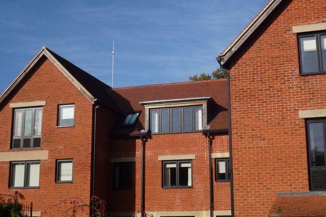 Thumbnail Duplex for sale in Clarkson Court, Woodbridge