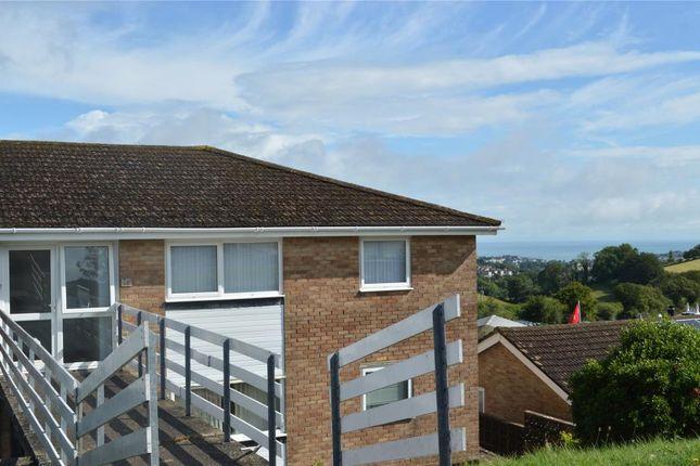 2 bed flat to rent in Raddicombe Drive, Brixham, Devon TQ5
