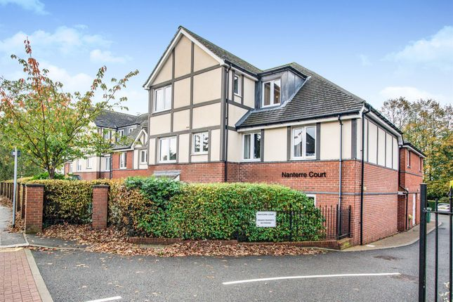 Thumbnail Property for sale in Hempstead Road, Watford