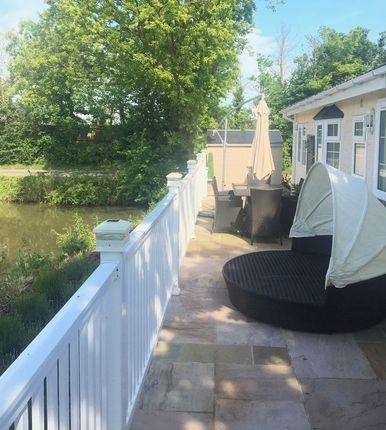 Photo 6 of Lake View Caravan Site, Crouch Lane, Winkfield, Windsor SL4