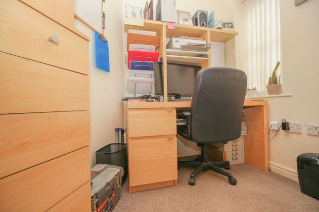 Office / Study of Bluewater Quay, Bedford MK42