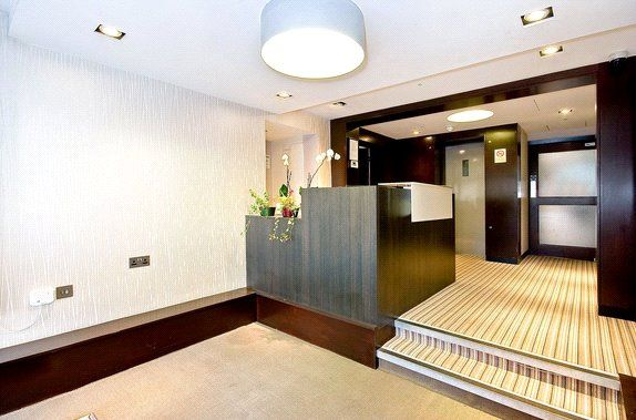 Concierge of Clifton Place, Lancaster Gate, Bayswater, London W2
