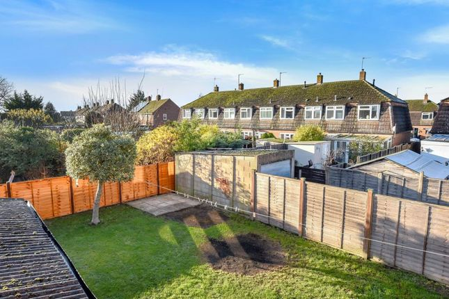 Thumbnail Semi-detached house to rent in Wallingford, Oxfordshire
