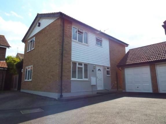 Front of Green Lane, Eastwood, Leigh-On-Sea SS9