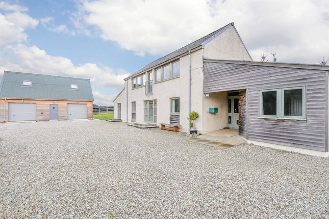 Thumbnail Detached house for sale in Lochgilphead, Argyll